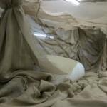 Préparation de la grotte, Kvistur d'Alexandre Roy