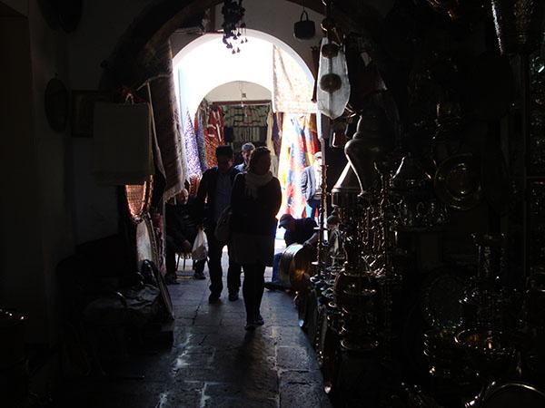 Maroc-Souks